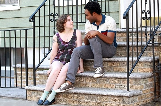 girls-donald-glover-lena-dunham