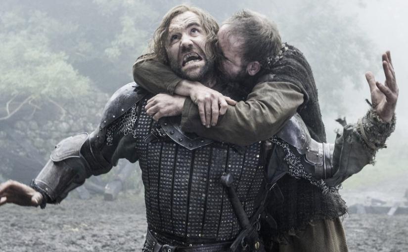 Game of Thrones – Saison 4, DeuxièmePartie